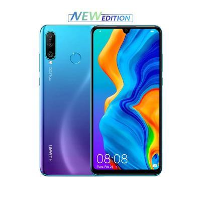 Huawei P30 Lite New Edition 256GB/6GB Dual SIM Blue