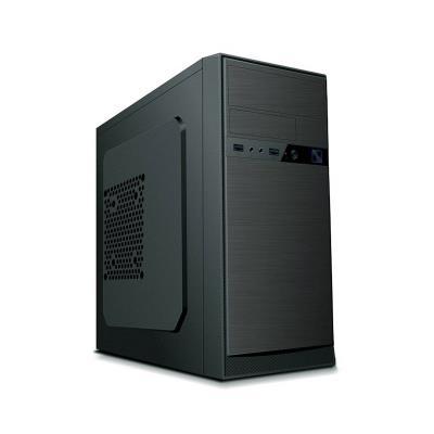 Computer Case CoolBox M500 Micro ATX Black