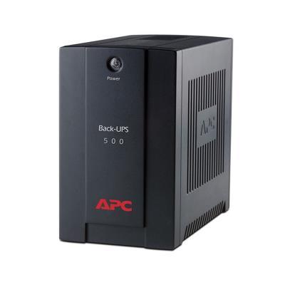 UPS APC 500VA BX500CI