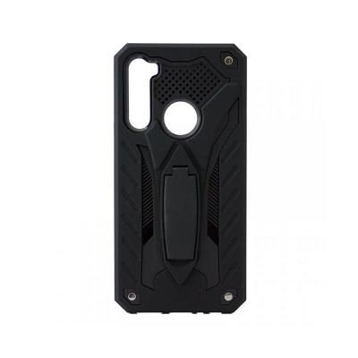 Protective Phantom Cover Forcell Xiaomi Redmi Note 8 Black