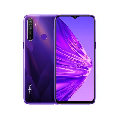 Realme 5 128GB/4GB Dual SIM Purple