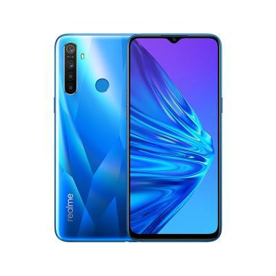 Realme 5 128GB/4GB Dual SIM Blue