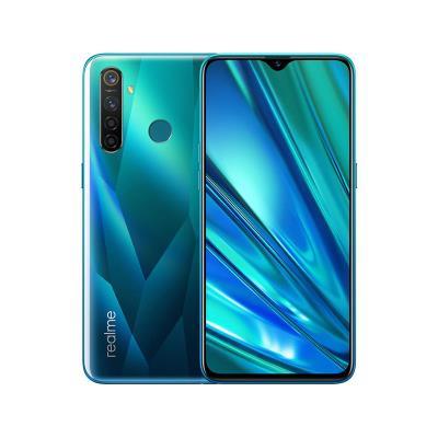 Realme 5 Pro 128GB/4GB Dual SIM Green