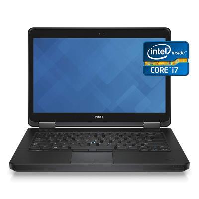 Computador Portátil Dell Latitude E5440 14'' i7-4600U 320GB/8GB Recondicionado