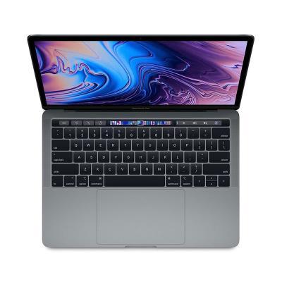 Apple MacBook Pro 13.3'' Touch Bar Core i5 SSD 128GB/8GB Cinzento Sideral (MUHN2PO/A)