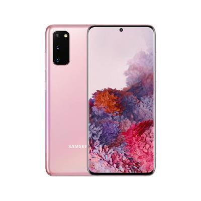 Samsung Galaxy S20 128GB/8GB G980 Dual SIM Rosa