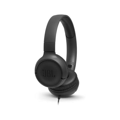 Headphones JBL Tune 500 Black
