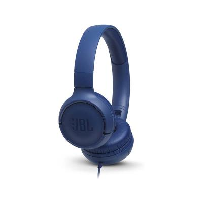 Headphones JBL Tune 500 Blue