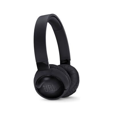 Bluetooth Headphones JBL Tune 600BTNC Black