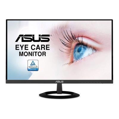 Monitor Asus 23.8'' FHD LED IPS Black (VZ249HE)