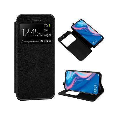 Flip Cover Huawei P Smart Z Black