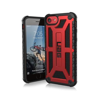 Protective Cover UAG iPhone 6/7/8 Red