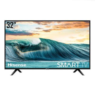 TV Hisense 32'' HD SmartTV HDMI/USB Preta (32B5600)