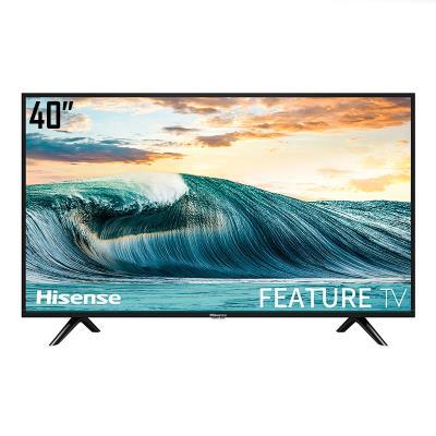 TV Hisense 40'' FHD DLED HDMI/USB Preta (40B5100)