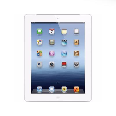 Apple iPad 3 A1430 Wi-Fi+4G 64GB/1GB Silver Refurbished