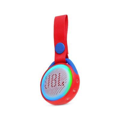 Altavoz Bluetooth JBL JR POP Roja