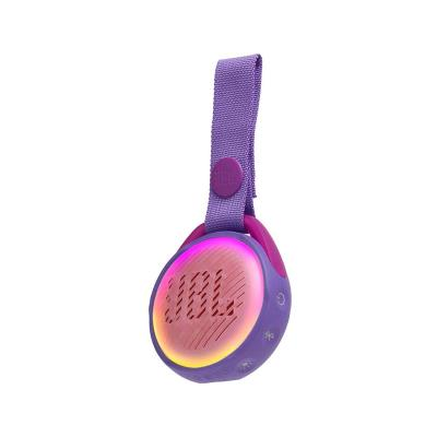 Coluna Bluetooth JBL JR POP Roxa