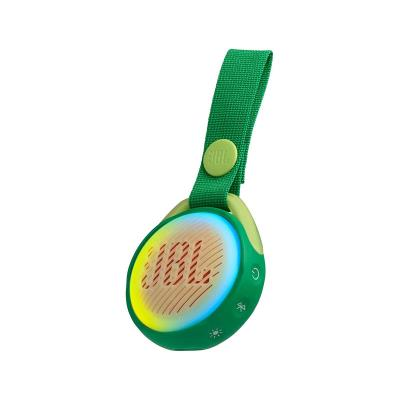 Coluna Bluetooth JBL JR POP Verde