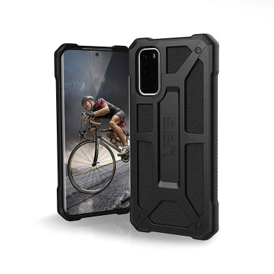 Protective Monarch Cover UAG Samsung Galaxy S20 G980 Black