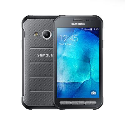 Samsung Galaxy XCover 3 8GB Single SIM Dark Silver Refurbished