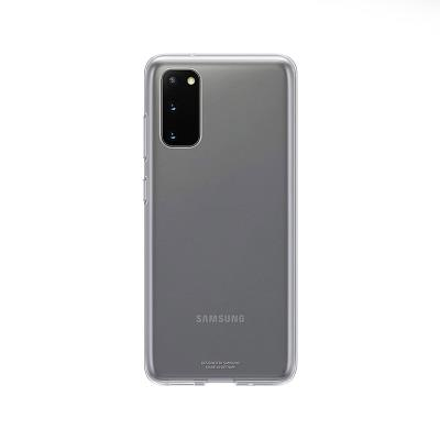 Clear Cover Original Samsung Galaxy S20 Transparent (EF-QG980TTE)