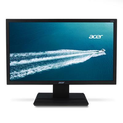 "Monitor Acer 22"" V223HQL Preto Recondicionado"