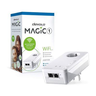 PowerLine Devolo Magic 1 WiFi (8358)