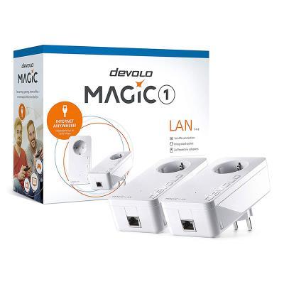 PowerLine Devolo Magic 1 LAN Starter Kit (8302)