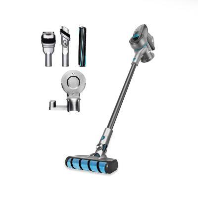 Vertical Vacuum Cleaner Cecotec Conga Rockstar 300 X-Treme Grey