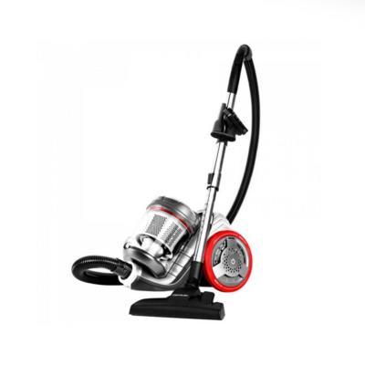 Vacuum Cleaner Cecotec Conga Eco Extreme 3000 Black
