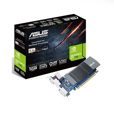 Graphics Card Asus GeForce GT710 1GB GDDR5