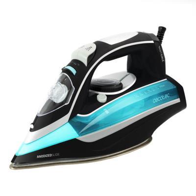 Ferro a Vapor Cecotec 3D ForceAnodized 550 3100W