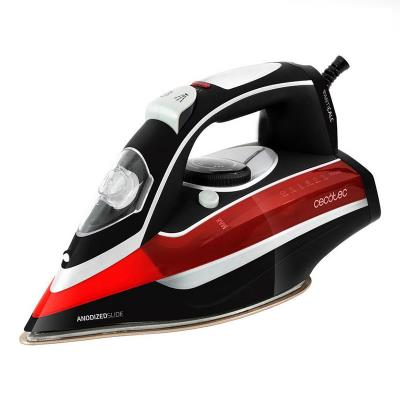Steam Iron Cecotec 3D ForceAnodized 850 i-Pump 3100W
