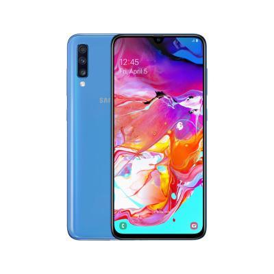 Samsung Galaxy A70 128GB/6GB A705 Dual SIM Blue Refurbished