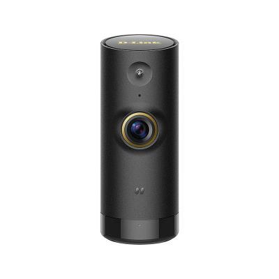 Câmara Vigilância D-Link HD WiFi Preta (DCS-P6000LH)