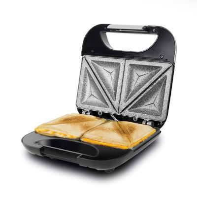 Sandwich Maker Cecotec RocknToast Fifty-Fifty
