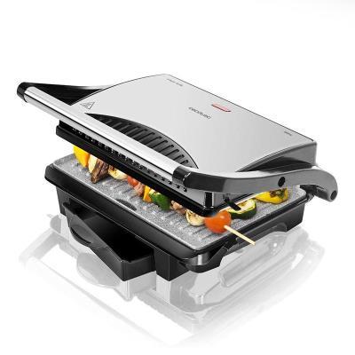 Electric Grill Cecotec RocknGrill 1000 W