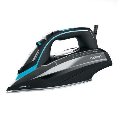Ferro a Vapor Cecotec 3D ForceAnodized 750 Smart 3100W