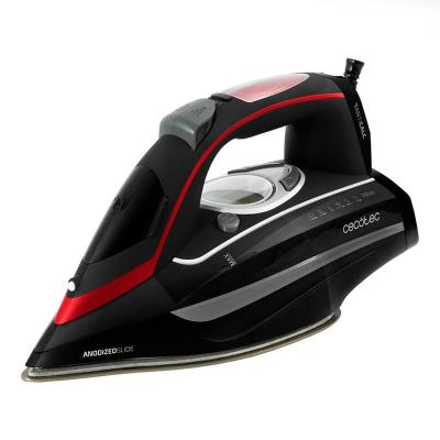 Ferro a Vapor Cecotec 3D ForceAnodized 950 Smart i-Pump 3100W