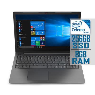 "Laptop Lenovo V130-15IGM 15"" Core N400 SSD 256GB/8GB Refurbished"