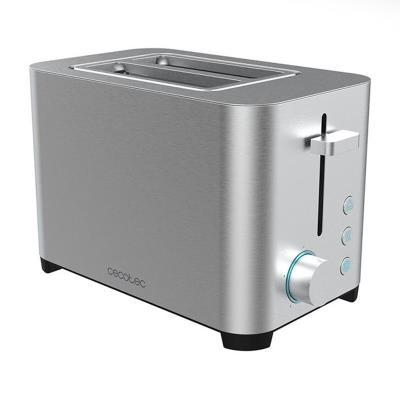 Toaster Cecotec YummyToast Double 850W