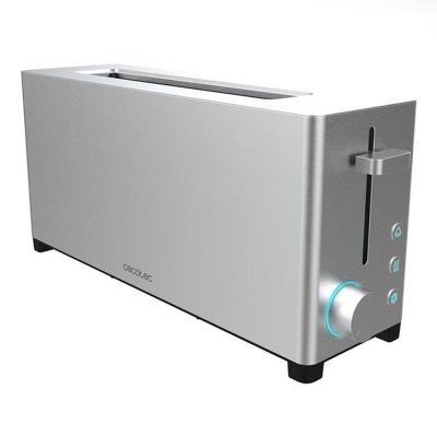 Toaster Cecotec YummyToast Extra 1050W