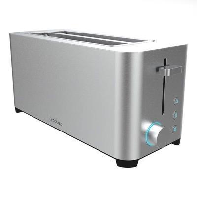Toaster Cecotec YummyToast Extra Double 1400W