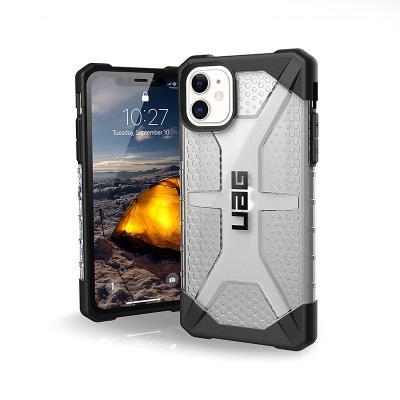 Protective Plasma Cover UAG iPhone 11 Transparent