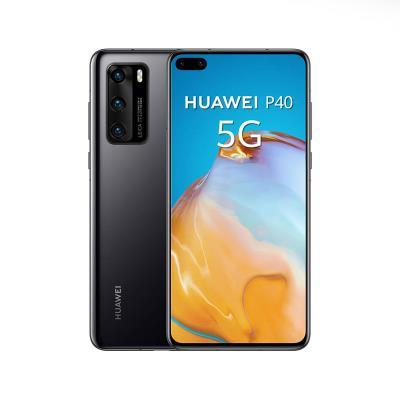 Huawei P40 5G 128GB/8GB Dual SIM Preto