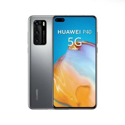 Huawei P40 5G 128GB/8GB Dual SIM Cinzento