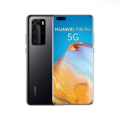 Huawei P40 Pro 5G 256GB/8GB Dual SIM Preto