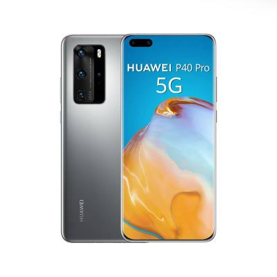 Huawei P40 Pro 5G 256GB/8GB Dual SIM Cinzento