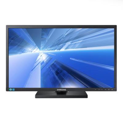 "Monitor Samsung 22"" FHD Preto (S22C450) Recondicionado"