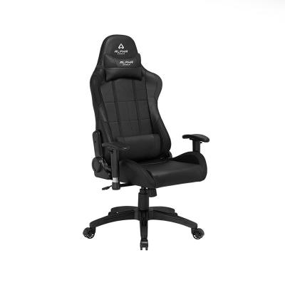 Gaming Chair Alpha Gamer Vega Black (AGVEGA-BK)